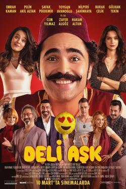 Deli Aşk - Vision Filme