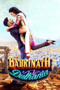Badrinath Ki Dulhania - Now Playing In Theaters