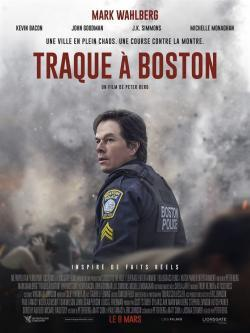 Traque à Boston - A l'affiche