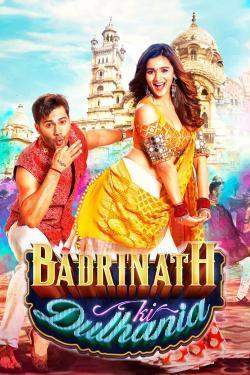 बद्रीनाथ की दुल्हनिया - Vision Filme