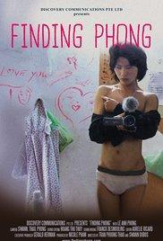Finding Phong - A l'affiche