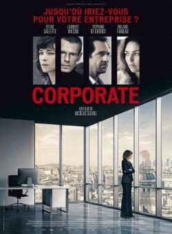 Corporate - A l'affiche