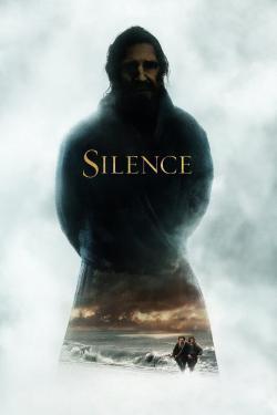 Silence - Cartelera