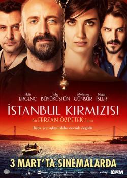 Istanbul Kirmizisi - Vision Filme