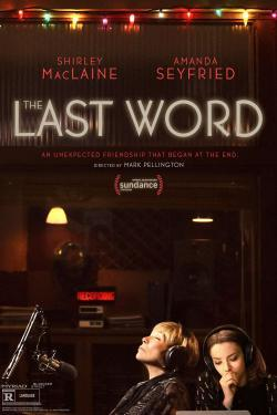 The Last Word - Movies In Theaters