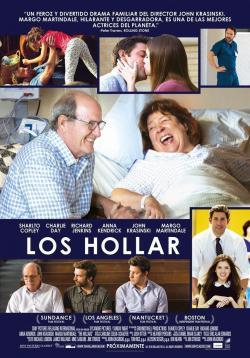 Los Hollar - Cartelera