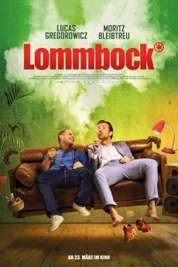 Lommbock - Vision Filme