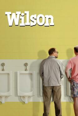 Wilson - A l'affiche