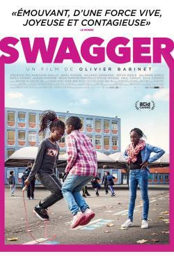 Swagger - Now Playing In Theaters