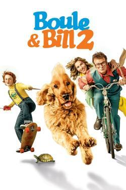 Boule & Bill 2 - A l'affiche