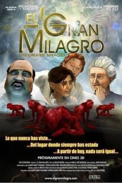 El Gran Milagro - A l'affiche