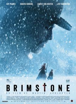 Brimstone - A l'affiche