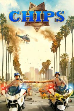 CHiPS - Movies In Theaters
