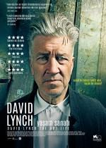 David Lynch: Yaşam Sanatı - Vizyondaki Filmler
