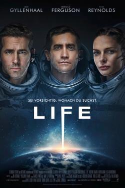Life - Vision Filme
