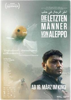 Die letzten Männer von Aleppo - Vision Filme