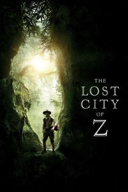 The Lost City of Z - Now Playing In Theaters
