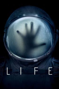 Life - Now Playing In Theaters