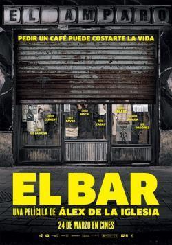 El bar - Cartelera