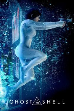 Ghost in the Shell - Cartelera