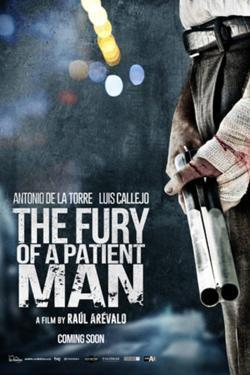 La Colère d'un homme patient - A l'affiche