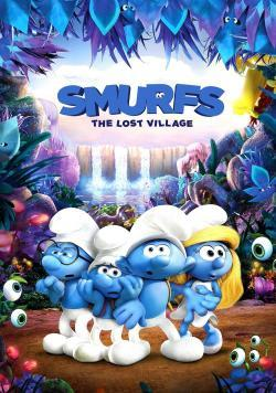 Smurfs: The Lost Village - Now Playing In Theaters