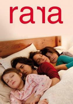 Rara - A l'affiche