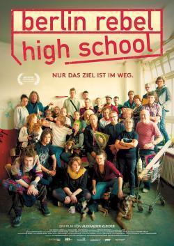 Berlin Rebel High School - Vision Filme