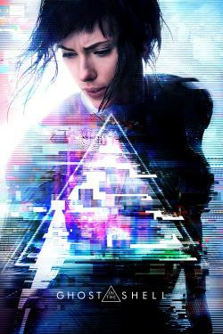 Ghost in the Shell - A l'affiche