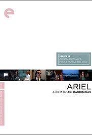 Ariel(1988) - Vision Filme
