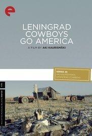 Leningrad Cowboys Go America(1989) - Film in Teatri