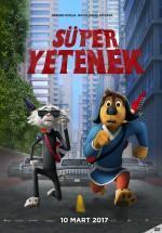Süper Yetenek - Vizyondaki Filmler