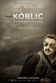 Koblic(2016) - A l'affiche