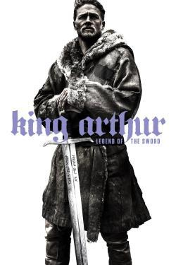 King Arthur: Legend of the Sword - Movies In Theaters