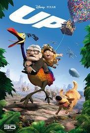 Up(2009) - animation