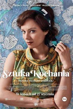 Sztuka kochania. Historia Michaliny Wisłockiej - Now Playing In Theaters