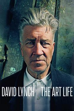 David Lynch: The Art Life - Cartelera