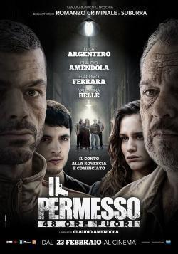 Il permesso - Film in Teatri