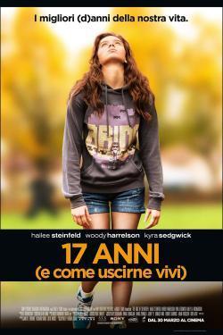 17 anni (e come uscirne vivi) - Film in Teatri