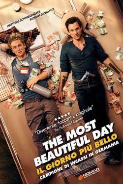 The Most Beautiful Day - Il giorno più bello - Film in Teatri