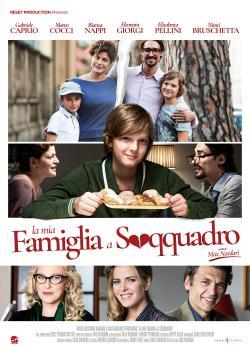 La mia famiglia a soqquadro - Film in Teatri