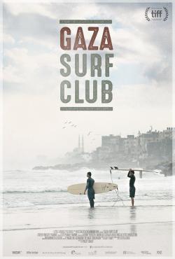 Gaza Surf Club - Vision Filme