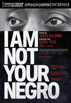 I Am Not Your Negro - Vision Filme