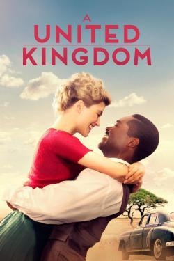 A United Kingdom - A l'affiche
