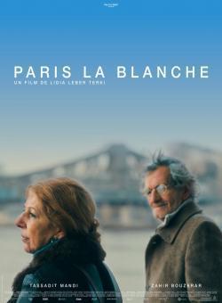 Paris la blanche - A l'affiche