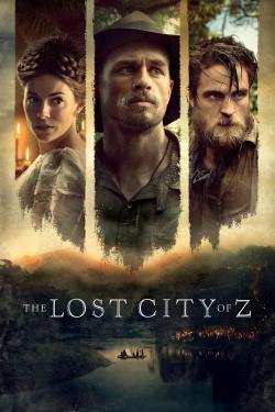 Die versunkene Stadt Z - Vision Filme