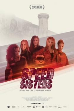 Speed Sisters - Vision Filme