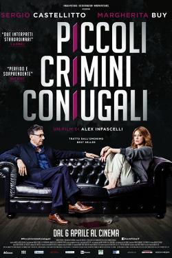 Piccoli crimini coniugali - Film in Teatri