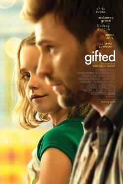 Gifted - Movies In Theaters