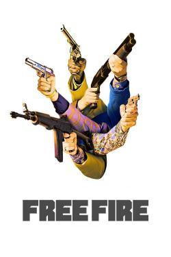 Free Fire - Vision Filme